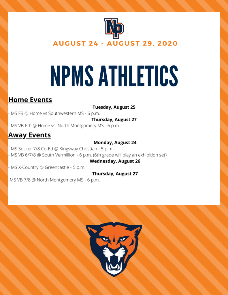 MS Athletics 2020.1